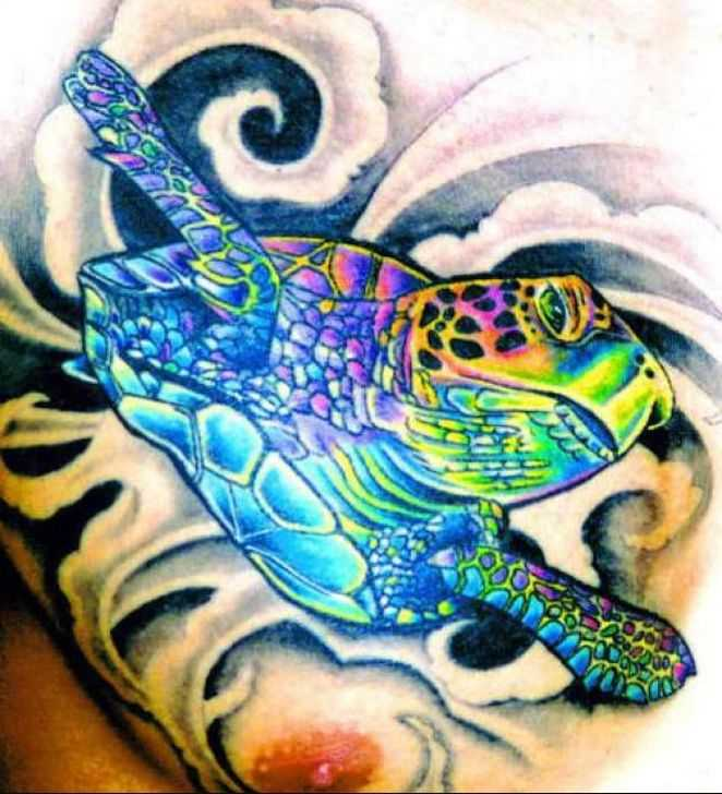 Beautiful Bird Tattoos give Wings to Skin  Tattoo