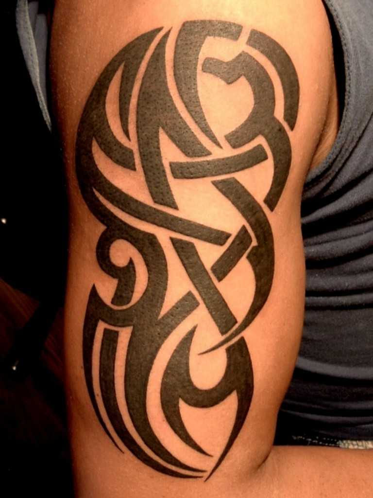 Tribal Tattoos  Best Tattoos 2018 Designs amp Ideas for